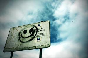 Dirty Smile by Aukon on deviantART